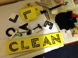 Clean Nick WattsS