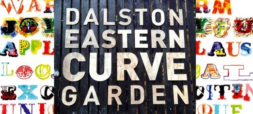 curve garden