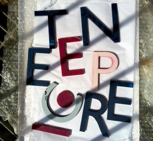 epi letters
