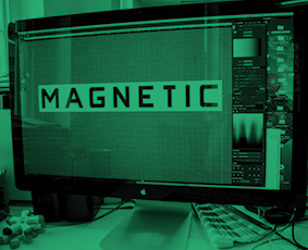 Magnetic prep_computer