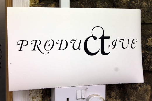 productive process 01