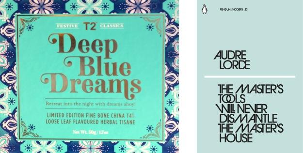 deep blue dreams