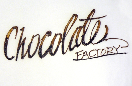 chocolate scriptLR