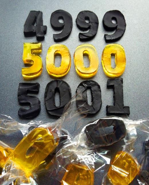 burlingame 5000B SHyndman