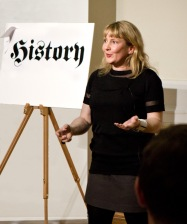 Sarah historyR