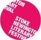 stoke newington lit fest logo