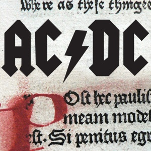 acdc caxton