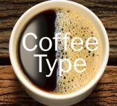 coffee type image