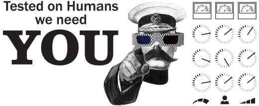 we need youRp