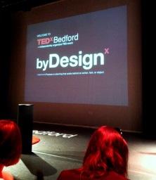 TEDx001