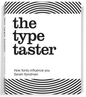 The Type Taster cover font: Clarendon