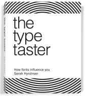 The Type Taster cover font: Helvetica