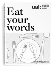 eat your words cover
