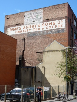 James Ashby & sons