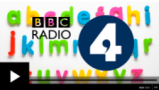 Radio 4 interview