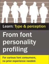 Learn ebook-type & perceptionLR