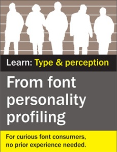 Learn ebook-type & perceptionLR