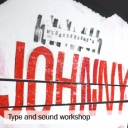 type and sound