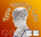type tasting lab headerLR
