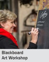 Better Letters Blackboard