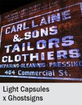 Better Letters Light Capsules