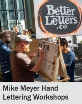 Better Letters Mike Meyer