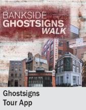 Ghostsigns App