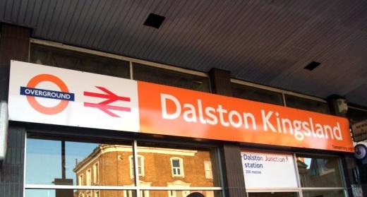 Dalston Type Safari