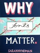 Archik Siya, Why Fonts Matter