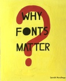 Devkate Amol, Why Fonts Matter