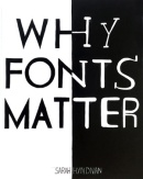 Gangurde Manasi, Why Fonts Matter