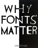 Gangurde Manasi, Why Fonts Matter