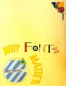 Sayed Rukhsar, Why Fonts Matter
