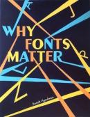 Vishwa Shah, Why Fonts Matter