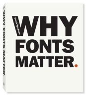 Why Fonts Matter (UK)