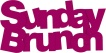 sunday brunch logo